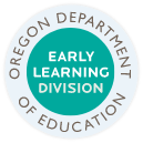 Oregon Early Learning Division logo