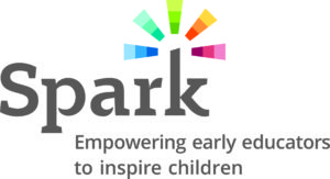 A New Identity for QRIS: Introducing Spark!
