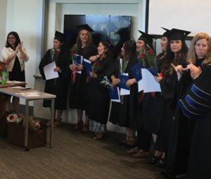 Redmond Graduates
