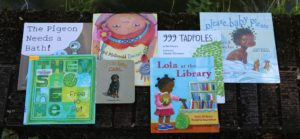 Select Books for Summer Reading