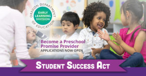 Preschool Promise Graphic/Social Media (English)